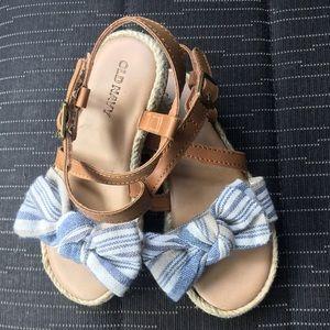 💥3 for $18!!💥 Toddler Gladiator Sandals
